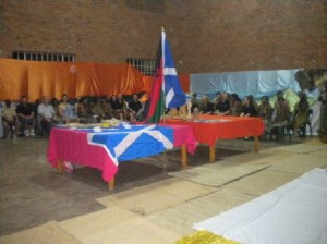 MALAWI/SCOTTISH NIGHT–DON BOSCO/JAMES WATT