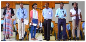 Don Bosco Elects New Students Council Executive
