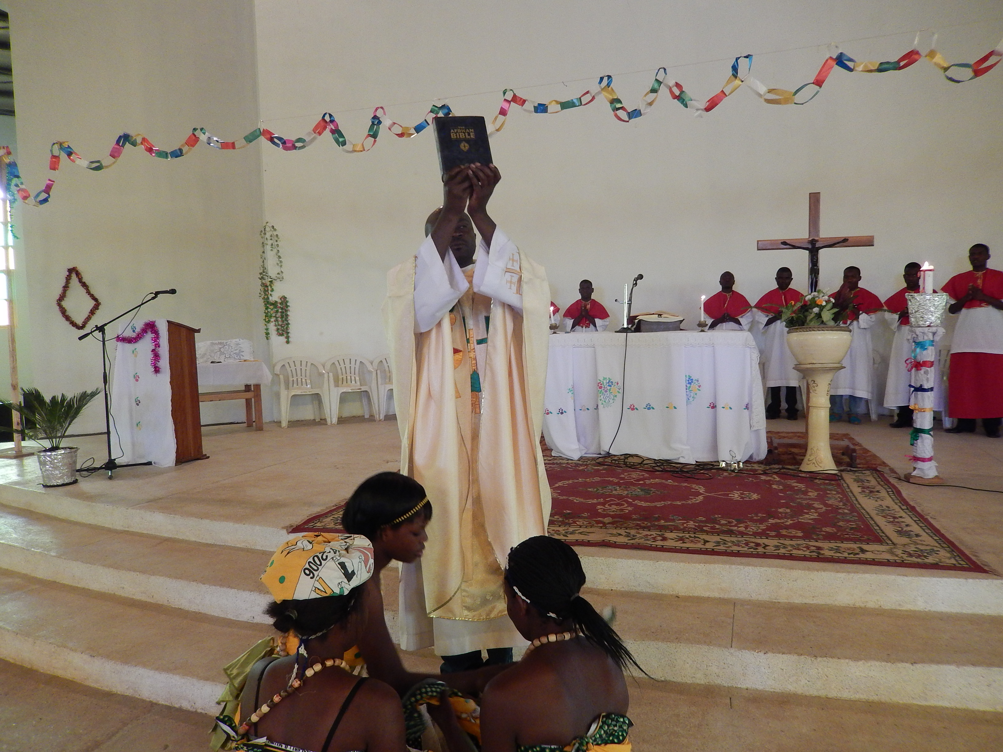 2014 FEAST OF MARY HELP OF CHRISTIANS AT DON BOSCO YOUTH TECHNICAL INSTITUTE – LILONGWE