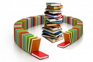 Don Bosco Youth Technical School Book Drive