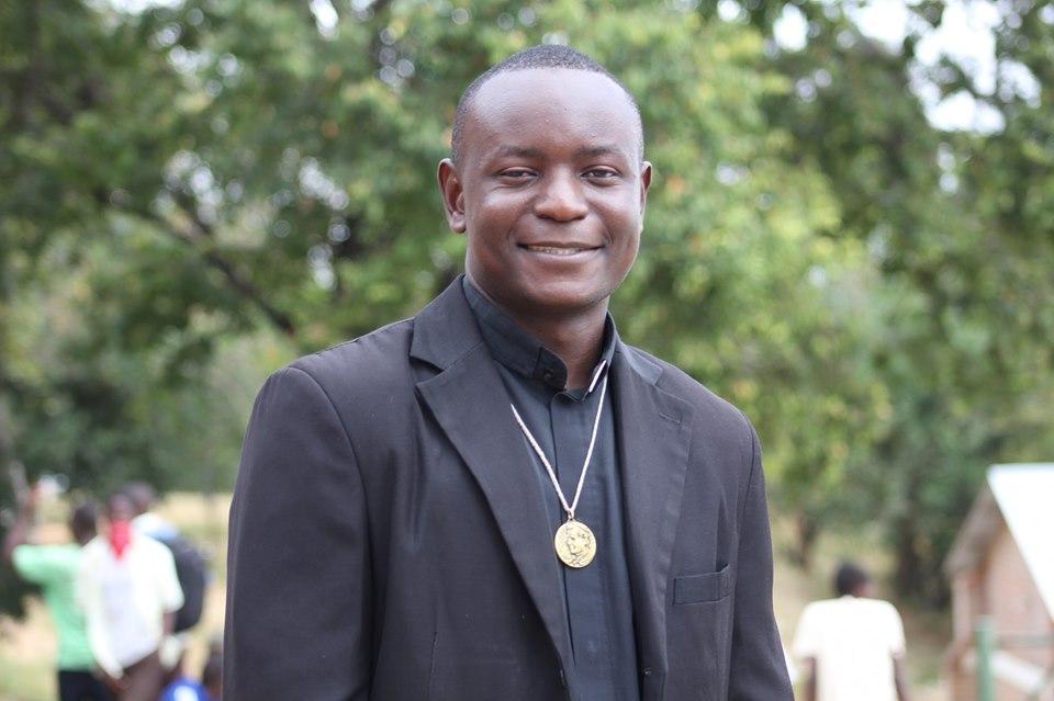 In loving memory of Br Paul Kelvin Mbalame
